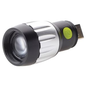 USB Flashlight Tool