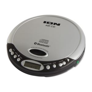 Air CD Wireless Streaming CD Player