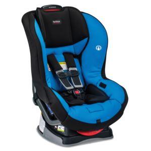 Allegiance Convertible Car Seat - Azul