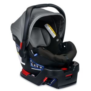 B-Safe 35 Gen 2 Infant Car Seat - Greystone