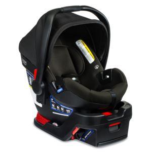 B-Safe 35 Gen 2 Infant Car Seat - Eclipse Black