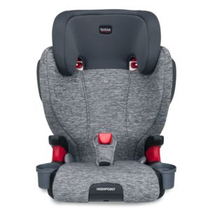Highpoint Booster Seat - Asher