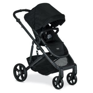 B-Ready Stroller G3 - Black