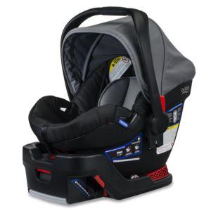 B-Safe 35 Infant Car Seat - Dove