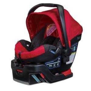 B-Safe 35 Infant Car Seat - Cardinal