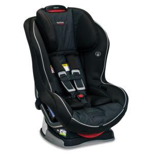 Emblem Convertible Car Seat - Dash