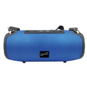 Portable Bluetooth Speaker w/ TWS Blue