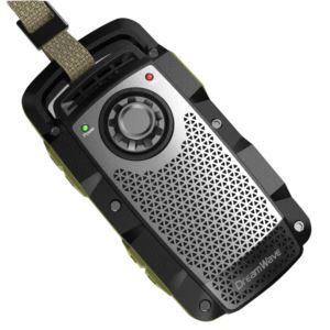 Bluetooth Speaker and 2 Way Radio