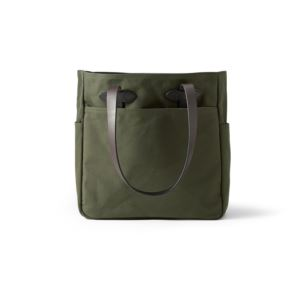 Tote Bag without Zipper-
