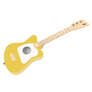 Loog Mini Acoustic Guitar Kit
