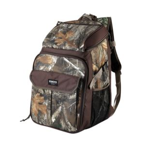 Outdoorsman Gizmo 30 Can Backpack Cooler Realtree