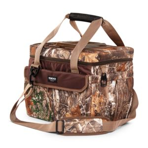 Outdoorsman Square 30 Can Cooler Bag Realtree