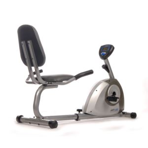 Magnetic Recumbent 1350 Exercise Bike