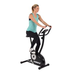 Magnetic Upright Exercise Bike 1310
