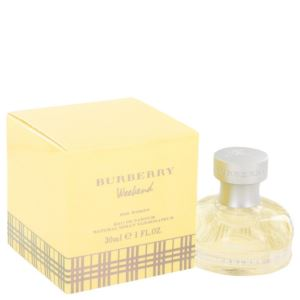 Weekend Eau De Parfum Spray By Burberry - 1 oz