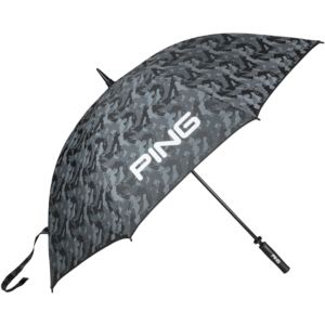 "Ping 62"" Single Canopy Umbrella - Ping Camo-"