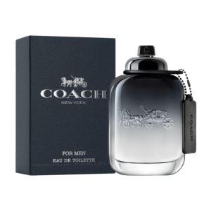 Coach for Men Eau de Toilette - 3.4 fl oz