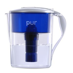 11 Cup Pitcher with LED Filter Light