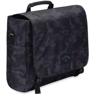Callaway Clubhouse Messenger Bag - Camo-