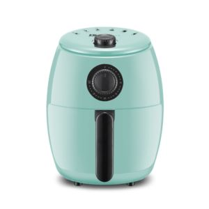 2.1qt Personal Air Fryer Blue