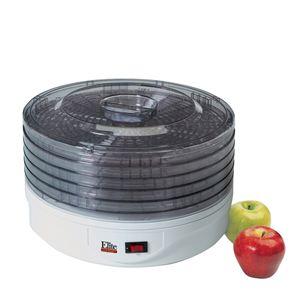 5-Tray Rotating Dehydrator