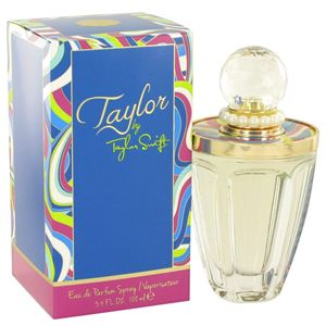 Taylor By Taylor Swift Eau de Parfum, 3.4 fl oz