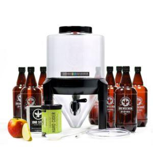 2-Gal Hard Cider Kit Extra