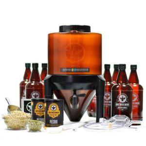 2-Gal Signature Beer Kit