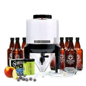 2-Gal Hard Cider Kit Pro