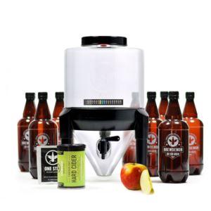 2-Gal Hard Cider Kit Plus