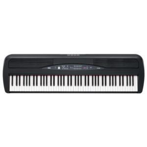 88-Key Digital Piano w/Stand