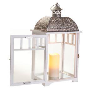 Bambaugh Electric Outdoor Lantern Large