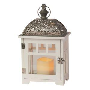 Bambaugh Electric Outdoor Lantern Small