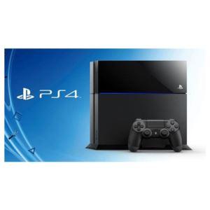 PlayStation 4 500GB Slim 1TB Console - (Black)
