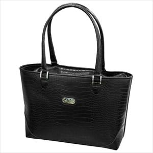 Bob Mackie Everglades Collection Shoulder Tote