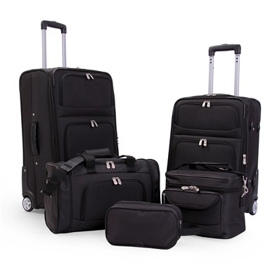 The Luggage Garment Store In Incentives Marketplace