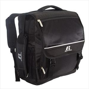 Russell Deluxe Messenger/Backpack