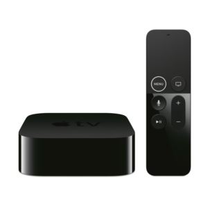 KIT Apple TV (4th Gen) w/ HDMI Cable