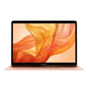 MacBook Air 13.3'' i5 1.6GHz 128GB - Gold