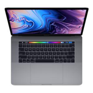 MacBook Pro 15'' i7 16/256GB - Space Gray