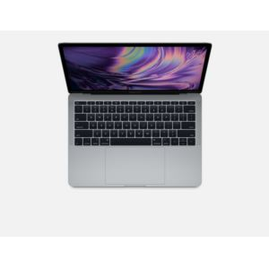 MacBook Pro 13'' i5 2.3GHz 8/128GB - Space Gray