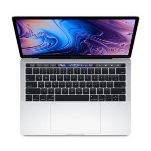 MacBook Pro 13.3'' i5 2.4GHz 512GB - Silver