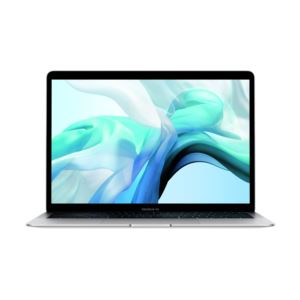 MacBook Air 13'' i5 1.6GHz 128GB - Silver