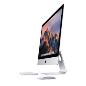 iMac 27'' w/Retina 5K Display 3.8GHz i5 8GB/2TB