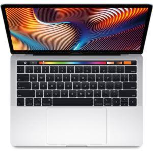 MacBook Pro 13.3'' i5 2.3GHz 8/512GB - Silver