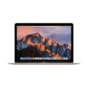 MacBook 12'' m3 1.2GHz 8/256GB - Gold