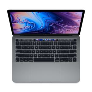 MacBook Pro 13.3'' i5 1.4GHz 256GB - Space Gray