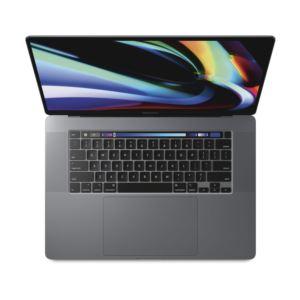 Macbook Pro 16'' i7 2.6GHz 512GB - Space Gray