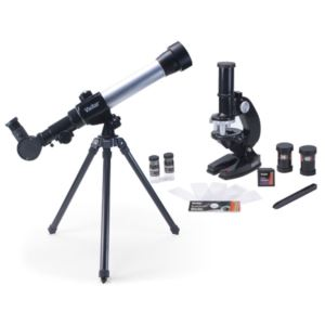 Telescope and Microscope Kit