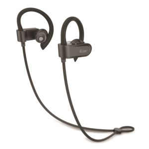 FitActive Jet 3 Sports Earbuds Black
